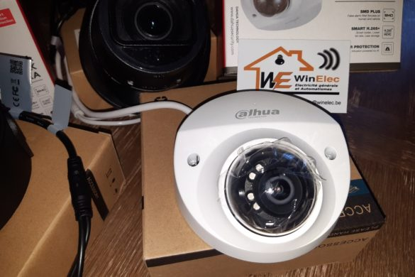 Caméra 4