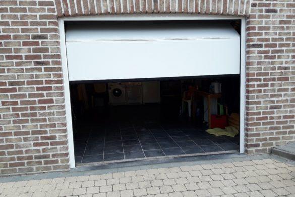 Porte de garage 3